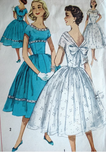 1950_dress_patterns