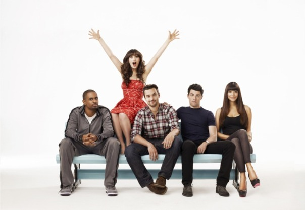 Zooey-Deschanel-The-New-Girl-on-FOX