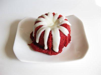 1 red velvet